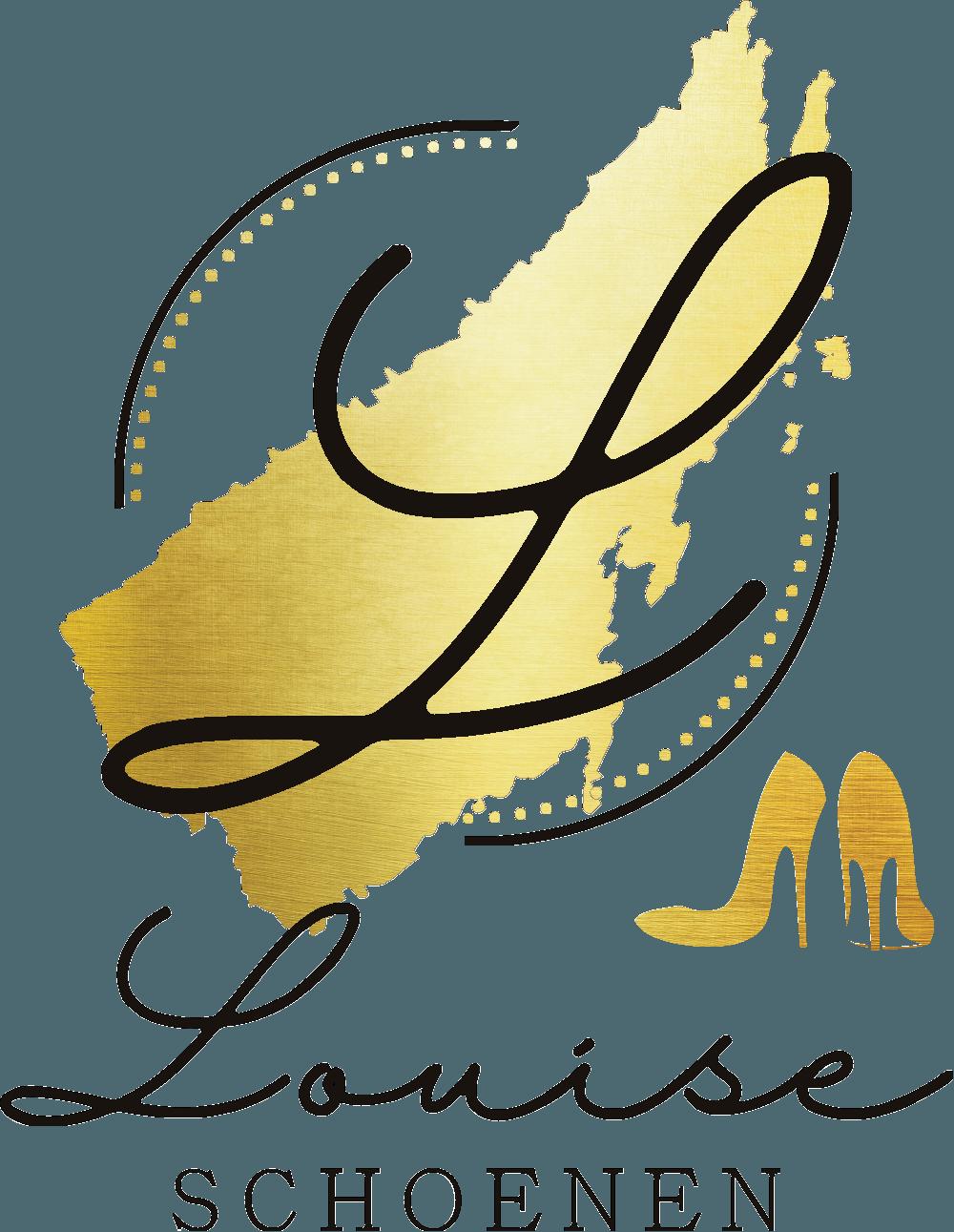 Louise schoenen logo
