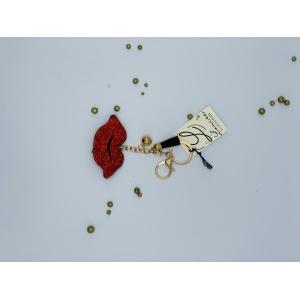 Rode lippen logo