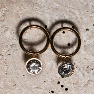 AC COLLECTION EARRING ASTRID logo