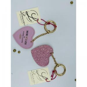 MIRACLES KEY RING logo