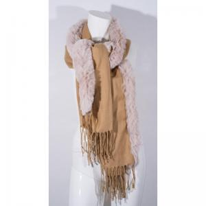 ACCESSORIES SCARF CAROLINE logo