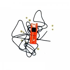 LACES ART.8219-120cm 001 logo